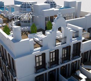 Capital privado desarrolla tres nuevos proyectos hoteleros en Estepona