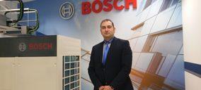 Jesús Pozo, jefe de ventas de aire acondicionado en Bosch Termotecnia