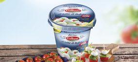 Sanlucar y Galbani promocionan sus productos en Alemania