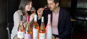 Codorníu toma posiciones para liderar en vinos rosados