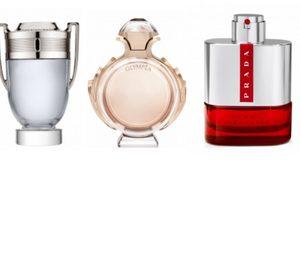 perfumes puig