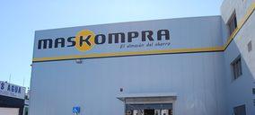 Maskomo inaugura dos nuevas tiendas en Málaga