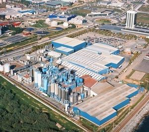 Trabajadores de la planta de Mataró piden apoyo a Procter & Gamble