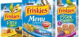Nestlé Purina vende su negocio de accesorios y pequeñas mascotas