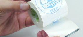 El sector de etiquetas linerless crecerá un 4,87% anual hasta 2020