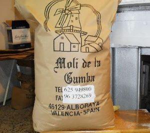 Molino de la Gamba se especializa en harinas sin gluten
