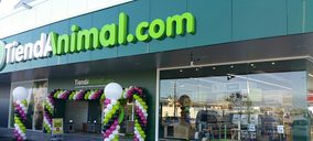 Tiendanimal abre un nuevo establecimiento de la mano de Carmina