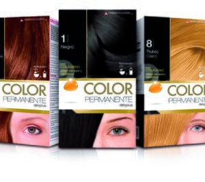 Neocos laboratorios prueba ya sus productos de coloraci n - Bano de color mercadona ...