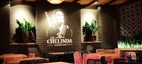 La Chelinda prevé consolidarse en 2016 con media docena de aperturas