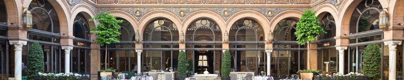Informe de Hoteles de Lujo en España 2016