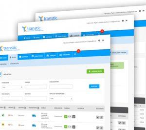 Transtic lanza una aplicación web para la gestión del transporte