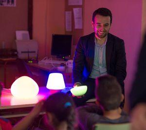 Philips Lighting ilumina el Colegio Santiago Apóstol de Valencia