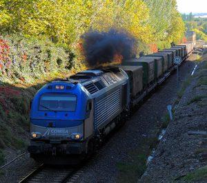 Comsa Rail se consolida al frente del sector privado ferroviario