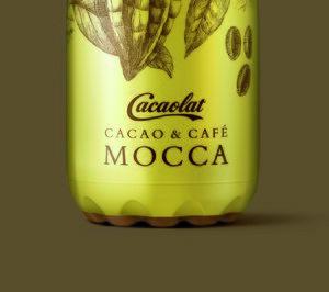 Cacaolat firma beneficios y completa la gama con Cacaolat Mocca