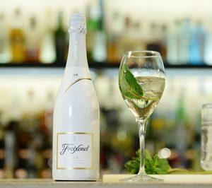 Freixenet Ice, una propuesta joven con guiños a la ginebra