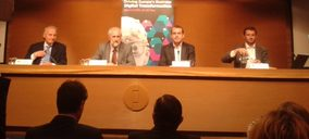 Madrid presenta la feria Digital Enterprise Show