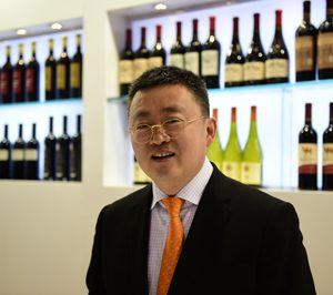 Entrevista a Sun Jian (Changyu): Vamos a ampliar la gama de vinos chinos que comercializamos en España