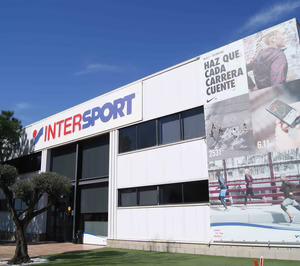 Intersport España prevé superar la docena de aperturas y elevar ventas en 2016