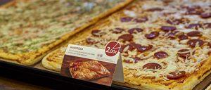 Informe de Cadenas de Pizza al Corte en España 2016