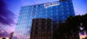 HNA, primer accionista de NH, crece con la compra de Carlson Hotels