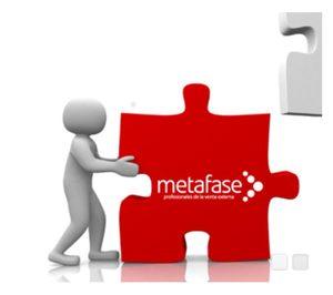 Carreras tendrá una participación mayoritaria en Metafase
