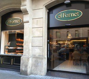 El Fornet sigue creciendo en Barcelona