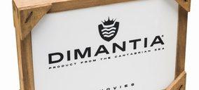 Conservera del Besaya comienza la producción de sus anchoas Dimantia