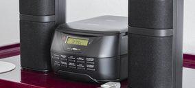 Elbe lanza una micro cadena estéreo digital