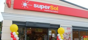 Supersol prosigue con la mejora de su red comercial