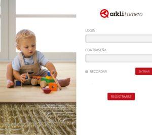 Orkli presenta app para generar presupuestos de suelo for Presupuesto suelo radiante
