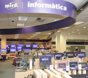 Miró reestructura su negocio prescindiendo de tiendas y una cuarta ...