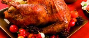 Informe del mercado de la carne de pavo 2016