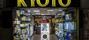 Kyoto Electrodomésticos se integra en Candelsa