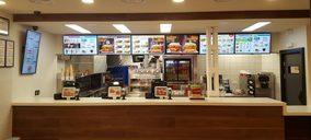 Burger King amplía su red de ventas en Extremadura