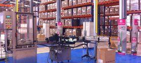 Hugworld International Distributions estrena planta de producción