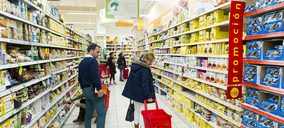 Auchan constituye su nueva filial para España