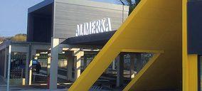 Alimerka cerró 2015 retomando el crecimiento de su sala de venta