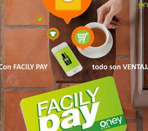 leroy merlin ofrece el pago con facily pay noticias de electro en alimarket informaci n. Black Bedroom Furniture Sets. Home Design Ideas