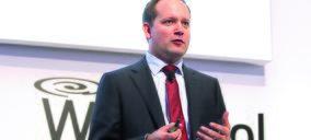 "Carl-Martin Lindahl (Whirlpool): ""También queremos ser líderes mundiales en electrodomésticos conectados"""