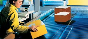 DHL prepara el lanzamiento de la división Parcel en España