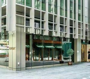 Tragaluz abre su restaurante de Dubái
