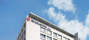 NH Hotel Group también apuesta por Collection en Alemania