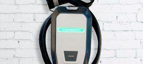 Circontrol lanza sensor inteligente para la recarga de vehículos en el hogar