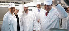 Serunión gana un contrato de suministro alimentario en la Comunidad Valenciana