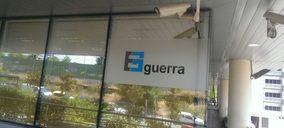 Electricidad Guerra inaugura showroom en Madrid