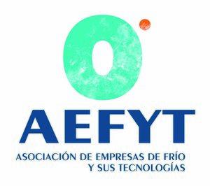Aefyt solicita incluir la refrigeración directa en cascada de CO2 en el Reglamento F-Gas