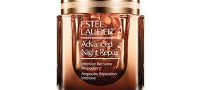 Estee Lauder apuesta por la reparación nocturna de la piel