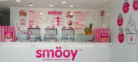 Smöoy abre un punto de venta en Benidorm