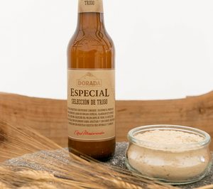 Cervecera de Canarias lanza una cerveza de trigo