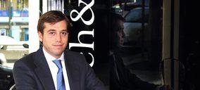Luis García-Bergas (Grupo Crono): Madrid ofrece enormes oportunidades, el número de empresas es muy grande y seguirá creciendo